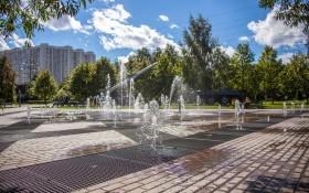 Сквер им. Марии Рубцовой (Химки): мероприятия, еда, цены, каток, билеты, карта, как добраться, часы работы — ParkSeason
