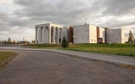 Музей-заповедник Горки Ленинские: мероприятия, еда, цены, каток, билеты, карта, как добраться, часы работы — ParkSeason