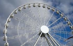 Парк аттракционов Диво-остров: мероприятия, еда, цены, каток, билеты, карта, как добраться, часы работы — ParkSeason
