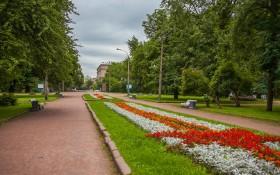 Екатерингофский парк: мероприятия, еда, цены, билеты, карта, как добраться, часы работы — ParkSeason