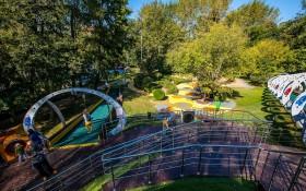 Делегатский парк: мероприятия, еда, цены, каток, билеты, карта, как добраться, часы работы — ParkSeason