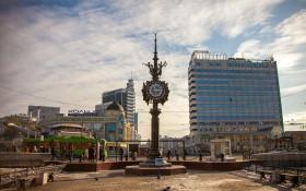Улица Баумана: мероприятия, еда, цены, билеты, карта, как добраться, часы работы — ParkSeason