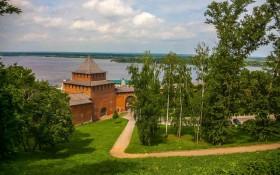 Нижегородский кремль: мероприятия, еда, цены, билеты, карта, как добраться, часы работы — ParkSeason