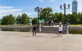 Исторический сквер: мероприятия, еда, цены, каток, билеты, карта, как добраться, часы работы — ParkSeason
