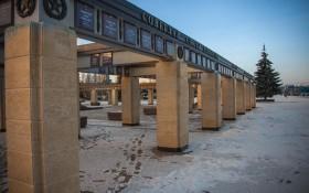 Мемориальный парк Победы: мероприятия, еда, цены, каток, билеты, карта, как добраться, часы работы — ParkSeason