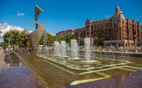 Набережная Самары: мероприятия, еда, цены, билеты, карта, как добраться, часы работы — ParkSeason