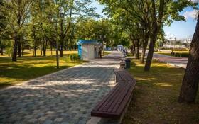 Парк 900-летия Минска: мероприятия, еда, цены, билеты, карта, как добраться, часы работы — ParkSeason