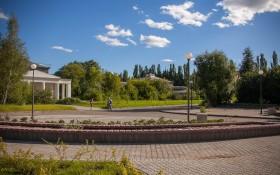 Ботанический сад имени Н. В. Цицина: мероприятия, еда, цены, билеты, карта, как добраться, часы работы — ParkSeason