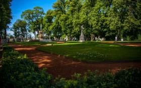 Летний сад: мероприятия, еда, цены, каток, билеты, карта, как добраться, часы работы — ParkSeason