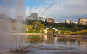 Парк Олимпийской деревни: мероприятия, еда, цены, билеты, карта, как добраться, часы работы — ParkSeason