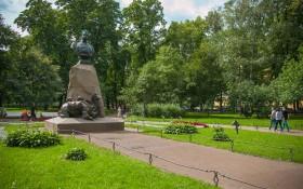 Александровский сад (Петербург): мероприятия, еда, цены, билеты, карта, как добраться, часы работы — ParkSeason