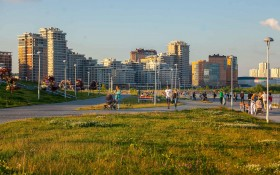 Центр семьи Казан: мероприятия, еда, цены, билеты, карта, как добраться, часы работы — ParkSeason