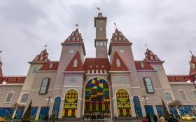Парк развлечений Остров Мечты: мероприятия, еда, цены, билеты, карта, как добраться, часы работы — ParkSeason