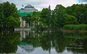 Таврический сад: мероприятия, еда, цены, билеты, карта, как добраться, часы работы — ParkSeason