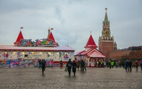 Красная площадь: мероприятия, еда, цены, билеты, карта, как добраться, часы работы — ParkSeason