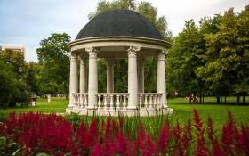 Екатерининский парк: мероприятия, еда, цены, билеты, карта, как добраться, часы работы — ParkSeason