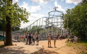 Парк Челюскинцев: мероприятия, еда, цены, каток, билеты, карта, как добраться, часы работы — ParkSeason