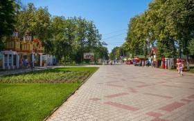 Сормовский парк: мероприятия, еда, цены, билеты, карта, как добраться, часы работы — ParkSeason