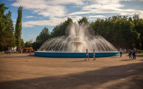 Парк культуры и отдыха: мероприятия, еда, цены, билеты, карта, как добраться, часы работы — ParkSeason