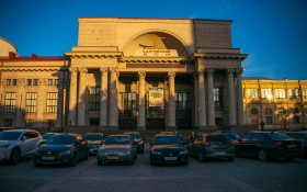 Александровский парк: мероприятия, еда, цены, каток, билеты, карта, как добраться, часы работы — ParkSeason