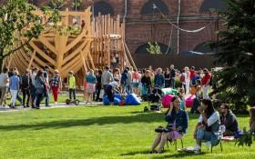 Новая Голландия: мероприятия, еда, цены, билеты, карта, как добраться, часы работы — ParkSeason
