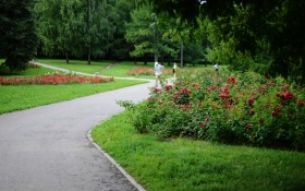 Парк 50-летия Октября: мероприятия, еда, цены, билеты, карта, как добраться, часы работы — ParkSeason