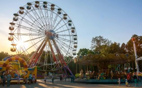 Парк Швейцария: мероприятия, еда, цены, билеты, карта, как добраться, часы работы — ParkSeason
