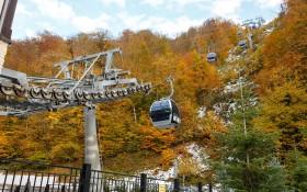 Горный всесезонный курорт Роза Хутор: мероприятия, еда, цены, билеты, карта, как добраться, часы работы — ParkSeason