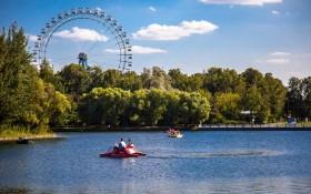 Парк Измайловский: мероприятия, еда, цены, билеты, карта, как добраться, часы работы — ParkSeason