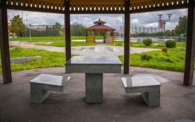 Парк Радуга: мероприятия, еда, цены, каток, билеты, карта, как добраться, часы работы — ParkSeason