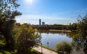Парк Новодевичьи пруды: мероприятия, еда, цены, билеты, карта, как добраться, часы работы — ParkSeason