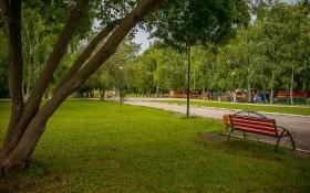 Парк Молодежный: мероприятия, еда, цены, билеты, карта, как добраться, часы работы — ParkSeason