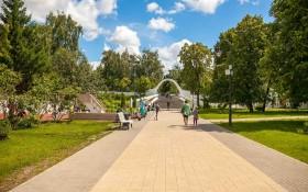 Парк Черное озеро: мероприятия, еда, цены, билеты, карта, как добраться, часы работы — ParkSeason