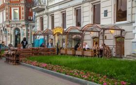 Улица Рождественская: мероприятия, еда, цены, каток, билеты, карта, как добраться, часы работы — ParkSeason