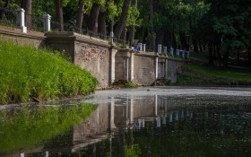 Усадьба Лефортово: мероприятия, еда, цены, билеты, карта, как добраться, часы работы — ParkSeason