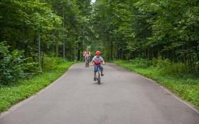 Спортивный парк отдыха Одинцово: мероприятия, еда, цены, билеты, карта, как добраться, часы работы — ParkSeason
