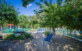 Детский городской парк Сказка: мероприятия, еда, цены, билеты, карта, как добраться, часы работы — ParkSeason