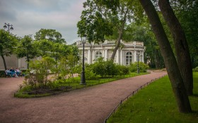 Сад Аничкова дворца: мероприятия, еда, цены, билеты, карта, как добраться, часы работы — ParkSeason