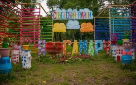 Парк Дружбы: мероприятия, еда, цены, билеты, карта, как добраться, часы работы — ParkSeason