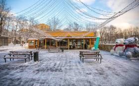 Парк Таганский: мероприятия, еда, цены, каток, билеты, карта, как добраться, часы работы — ParkSeason
