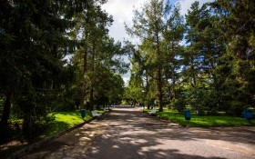 ЦПКиО Калининграда: мероприятия, еда, цены, билеты, карта, как добраться, часы работы — ParkSeason