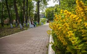 Сквер им Н.Д. Кузнецова: мероприятия, еда, цены, билеты, карта, как добраться, часы работы — ParkSeason