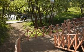 Парк 60-летия Октября: мероприятия, еда, цены, билеты, карта, как добраться, часы работы — ParkSeason