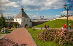 Казанский Кремль: мероприятия, еда, цены, билеты, карта, как добраться, часы работы — ParkSeason