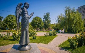 Сквер Саши Филиппова: мероприятия, еда, цены, билеты, карта, как добраться, часы работы — ParkSeason