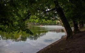 Чистые пруды: мероприятия, еда, цены, билеты, карта, как добраться, часы работы — ParkSeason