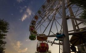 ЦПКиО им. Горького: мероприятия, еда, цены, билеты, карта, как добраться, часы работы — ParkSeason
