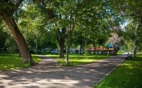 Парк Щорса: мероприятия, еда, цены, билеты, карта, как добраться, часы работы — ParkSeason