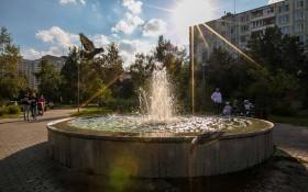 Химкинский Арбат (Химки): мероприятия, еда, цены, билеты, карта, как добраться, часы работы — ParkSeason