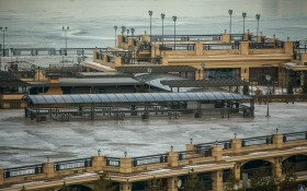 Кремлевская набережная: мероприятия, еда, цены, билеты, карта, как добраться, часы работы — ParkSeason
